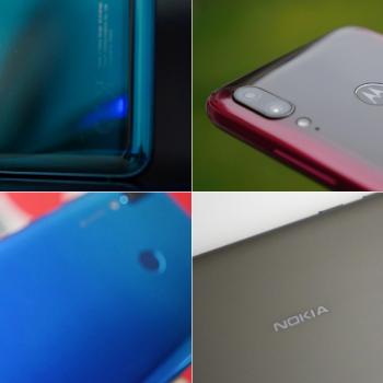 Wybieramy najlepszy smartfon do 800 złotych. Jakie modele warto kupić? 49
