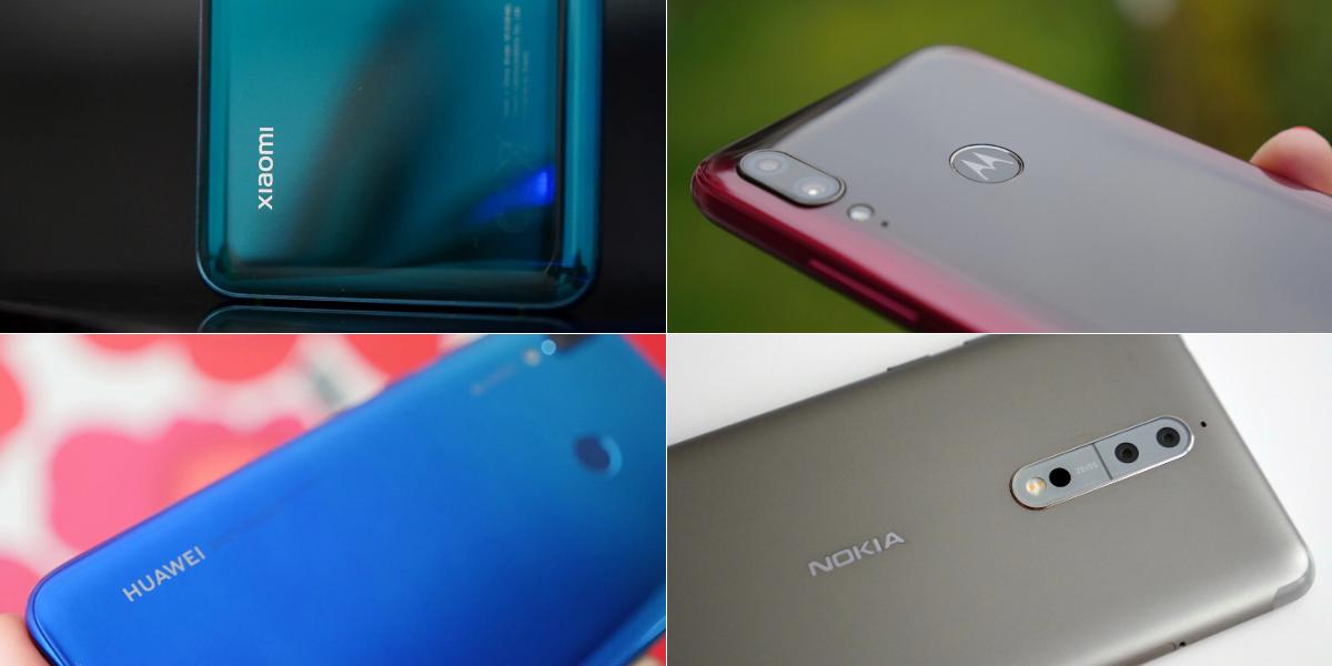 Wybieramy najlepszy smartfon do 800 złotych. Jakie modele warto kupić? 18
