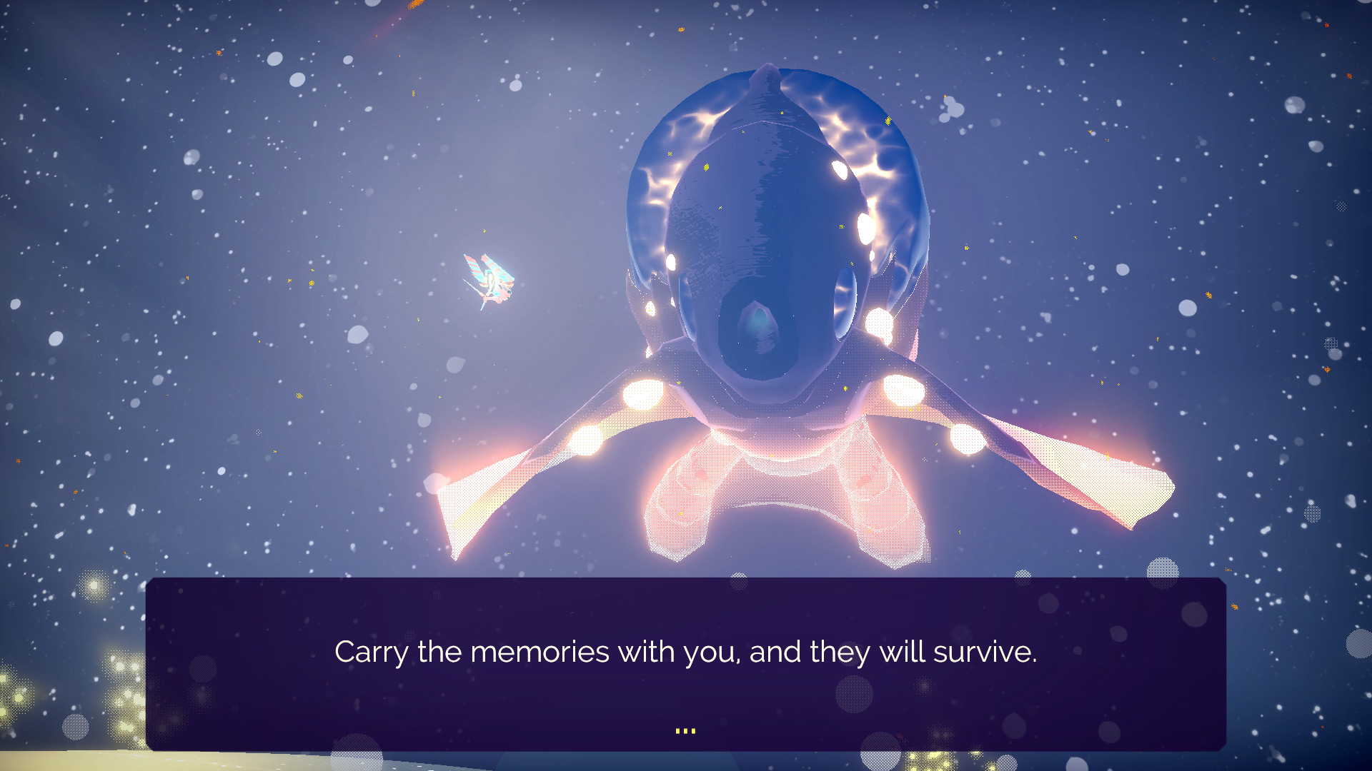 Skromnie, ale przyjemnie - InnerSpace kolejną darmową grą od Epic Games