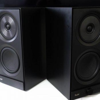 Dyskretny dostawca wielkiej przyjemności - Teufel Stereo M (recenzja) 37