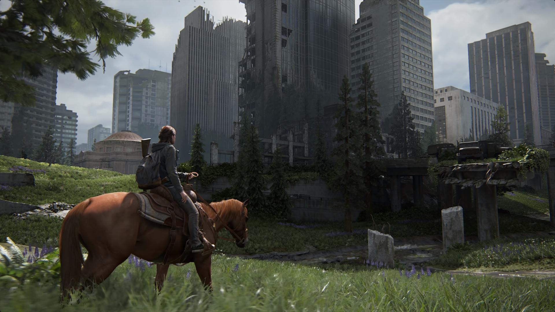 Koronawirus powstrzymał grzyba - pokaz The Last of Us: Part 2 przesunięty