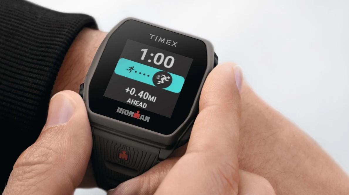 Timex: 25 dni działania smartwatcha, ale tylko wtedy, gdy wyłączysz moduł GPS 19