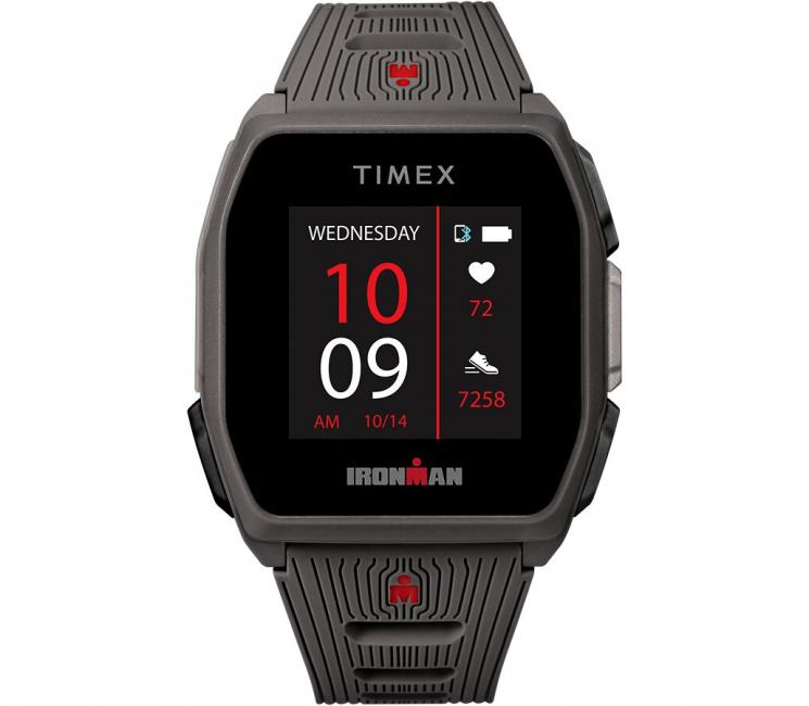 Timex: 25 dni działania smartwatcha, ale tylko wtedy, gdy wyłączysz moduł GPS