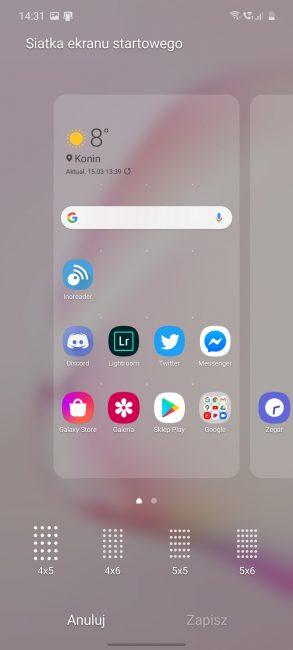 Recenzja Samsunga Galaxy Note 10 Lite. Czy budżetowy Note ma sens? 32