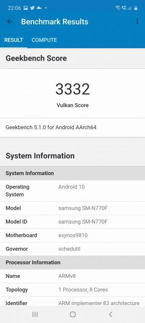 Recenzja Samsunga Galaxy Note 10 Lite. Czy budżetowy Note ma sens? 49