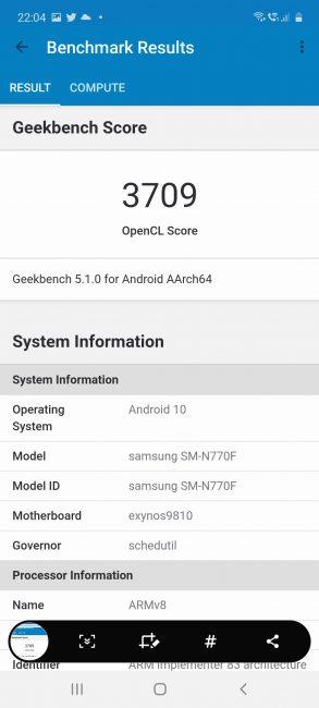 Recenzja Samsunga Galaxy Note 10 Lite. Czy budżetowy Note ma sens? 48