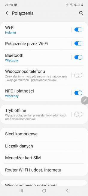 Recenzja Samsunga Galaxy Note 10 Lite. Czy budżetowy Note ma sens? 40