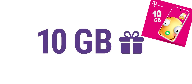 10 GB bezpłatnego internetu dla klientów Play i T-Mobile 15