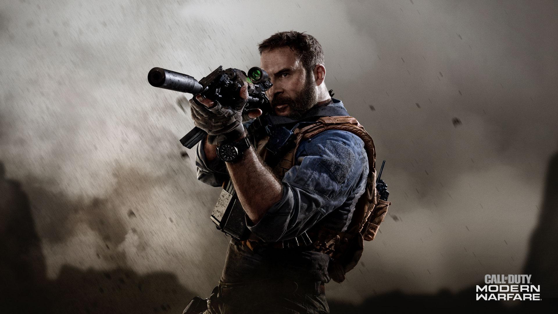 Poznaliśmy szczegóły Call of Duty: Warzone. Spora dawka nowości w gatunku 24