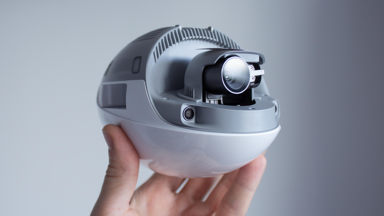 PowerEgg X - recenzja drona w kształcie jajka