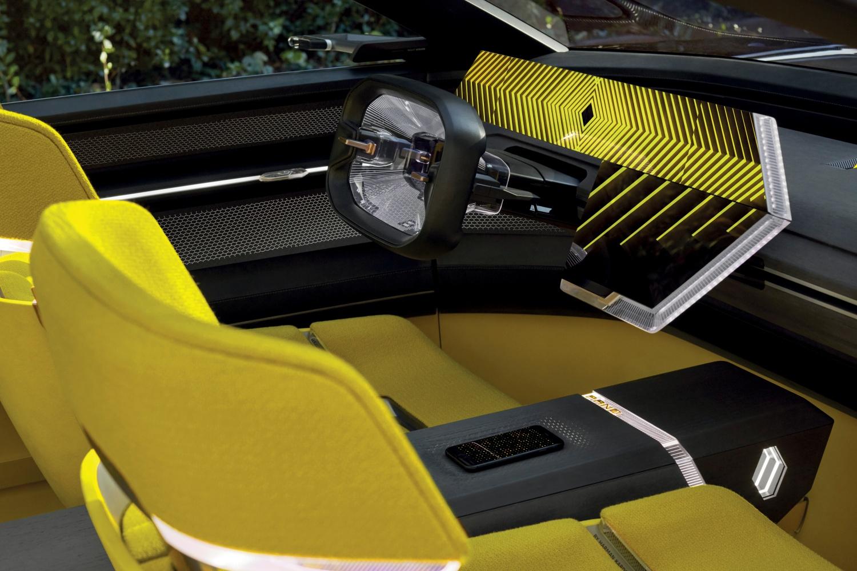 "Renault MORPHOZ – koncepcyjny samochód, który potrafi ""urosnąć"" 20"
