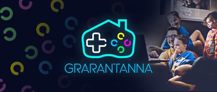 Ciekawa propozycja Ministerstwa Cyfryzacji dla ograniczonych przez koronawirusa uczniów - oto Grarantanna 20