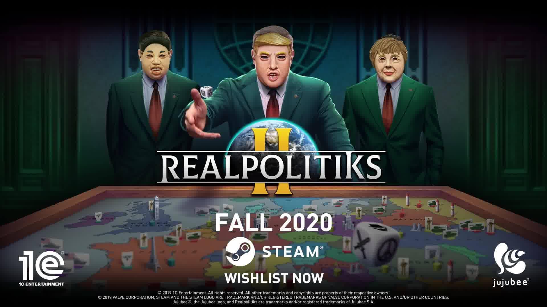 Powstaje Realpolitiks II. Premiera jesienią 2020 roku