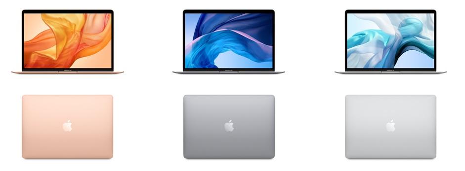 Apple MacBook Air 2020 laptop