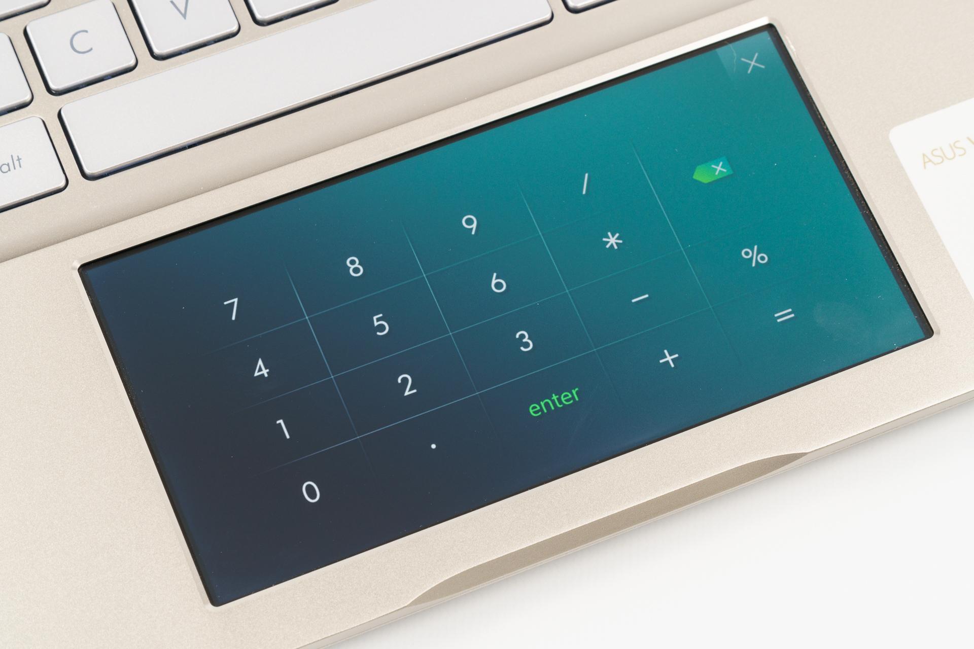 Asus VivoBook ze ScreenPadem, czyli po co w notebooku drugi ekran? 23