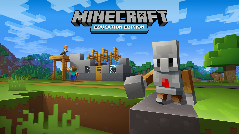 Darmowa, edukacyjna zawartość do Minecraft - niecodzienna pomoc w zdalnym nauczaniu 16