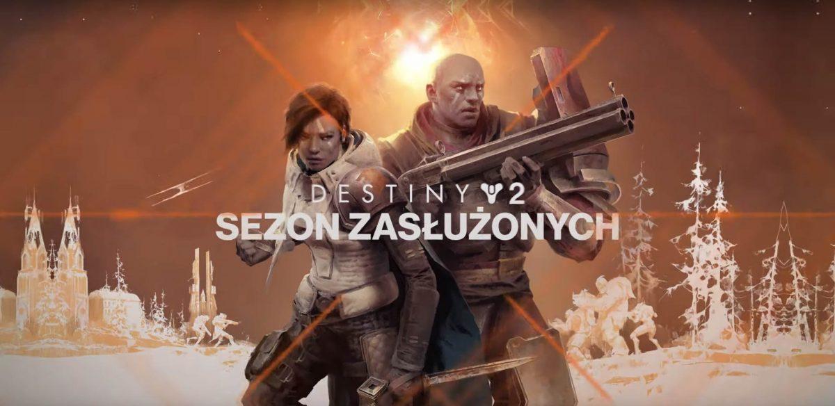 W Destiny 2 ruszą testy funkcji cross-play