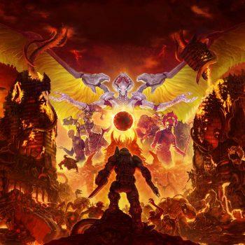 Doom Eternal Recenzja