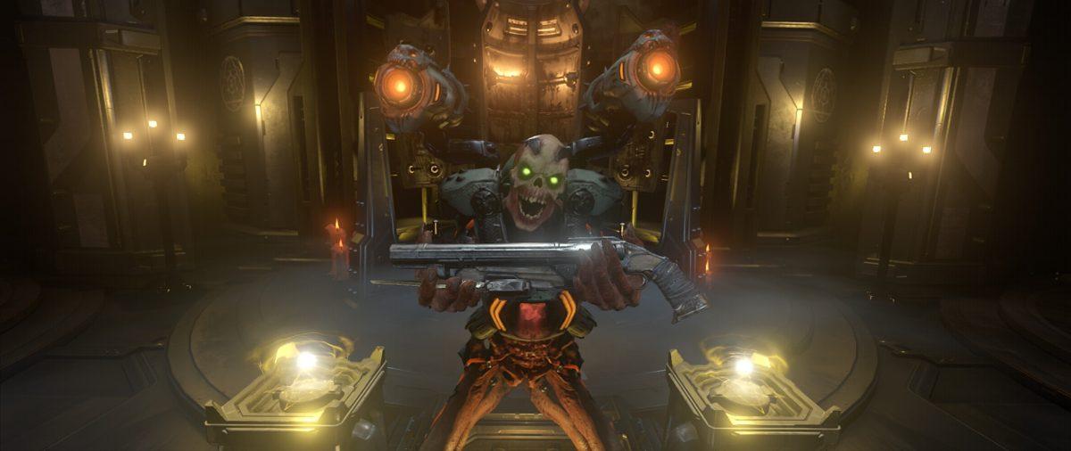 Wiemy, kiedy zadebiutuje pierwszy samodzielny dodatek do Doom Eternal