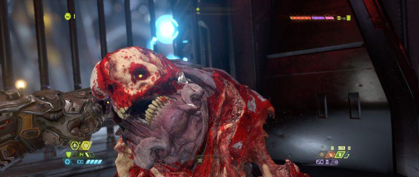 Doom Eternal - najlepszy shooter tej generacji konsol (recenzja)