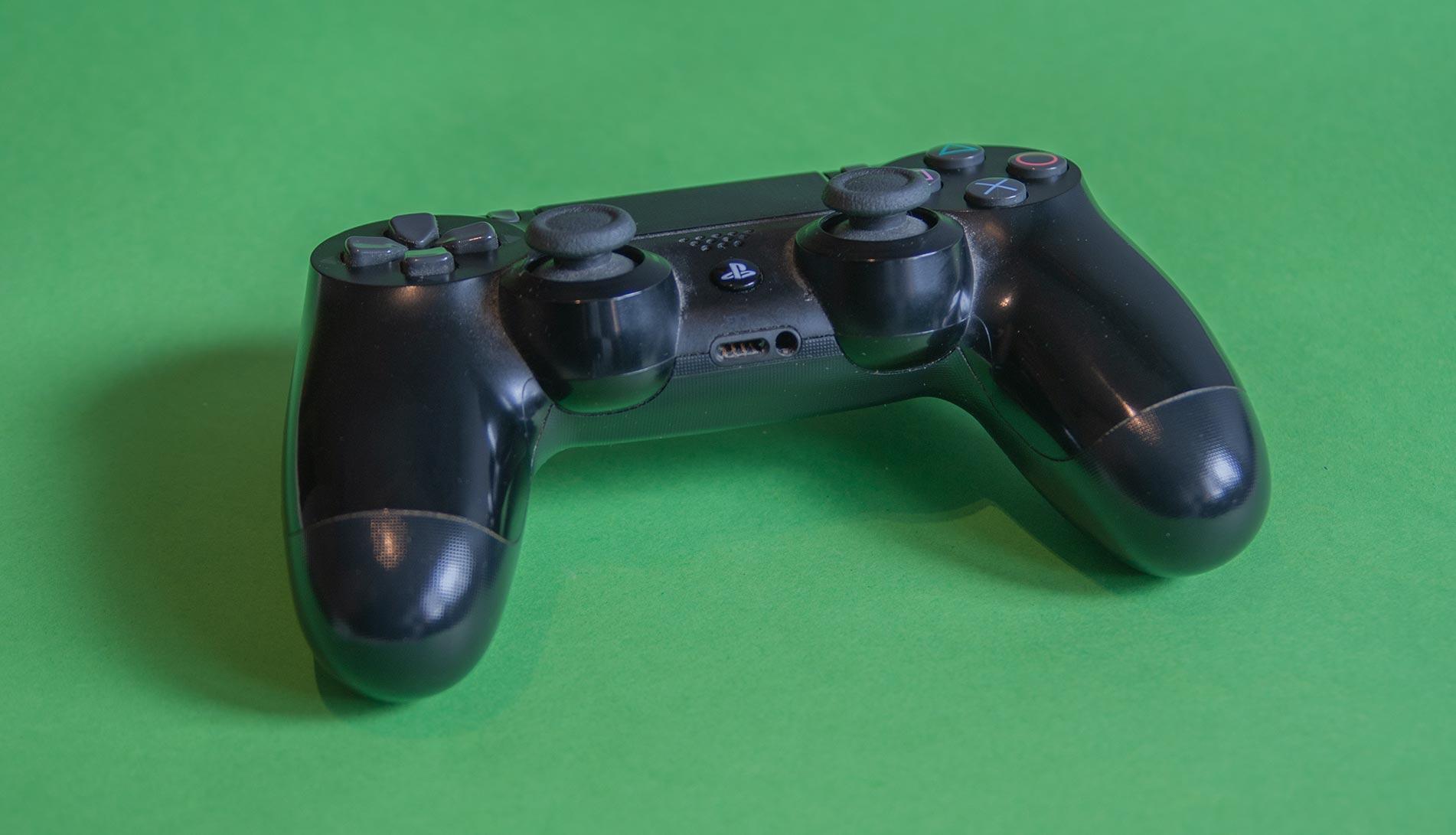 Test DualShock 4 Back Button Attachment. Przydatny gadżet, ale nie dla każdego 22