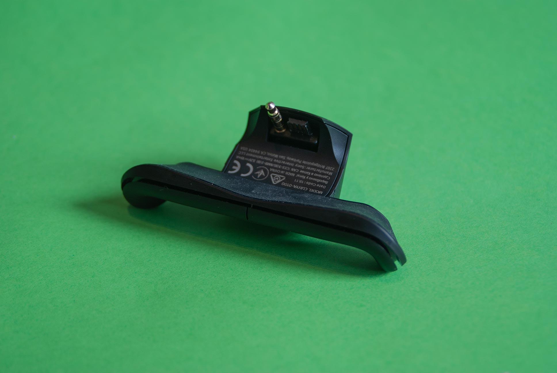 Test DualShock 4 Back Button Attachment. Przydatny gadżet, ale nie dla każdego 21