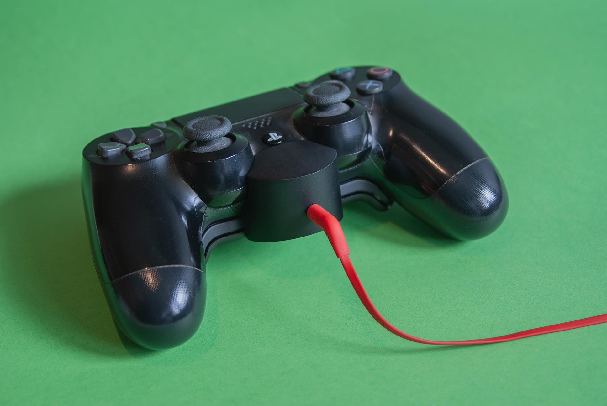 Test DualShock 4 Back Button Attachment. Przydatny gadżet, ale nie dla każdego 27