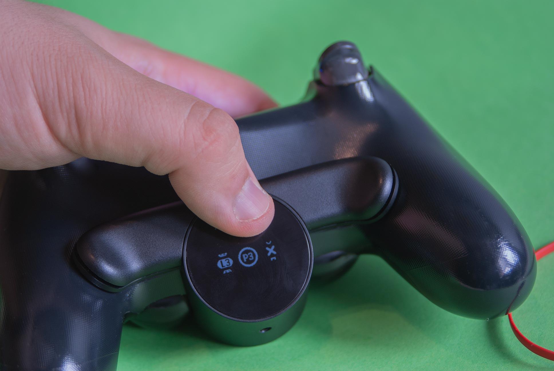 Test DualShock 4 Back Button Attachment. Przydatny gadżet, ale nie dla każdego 24