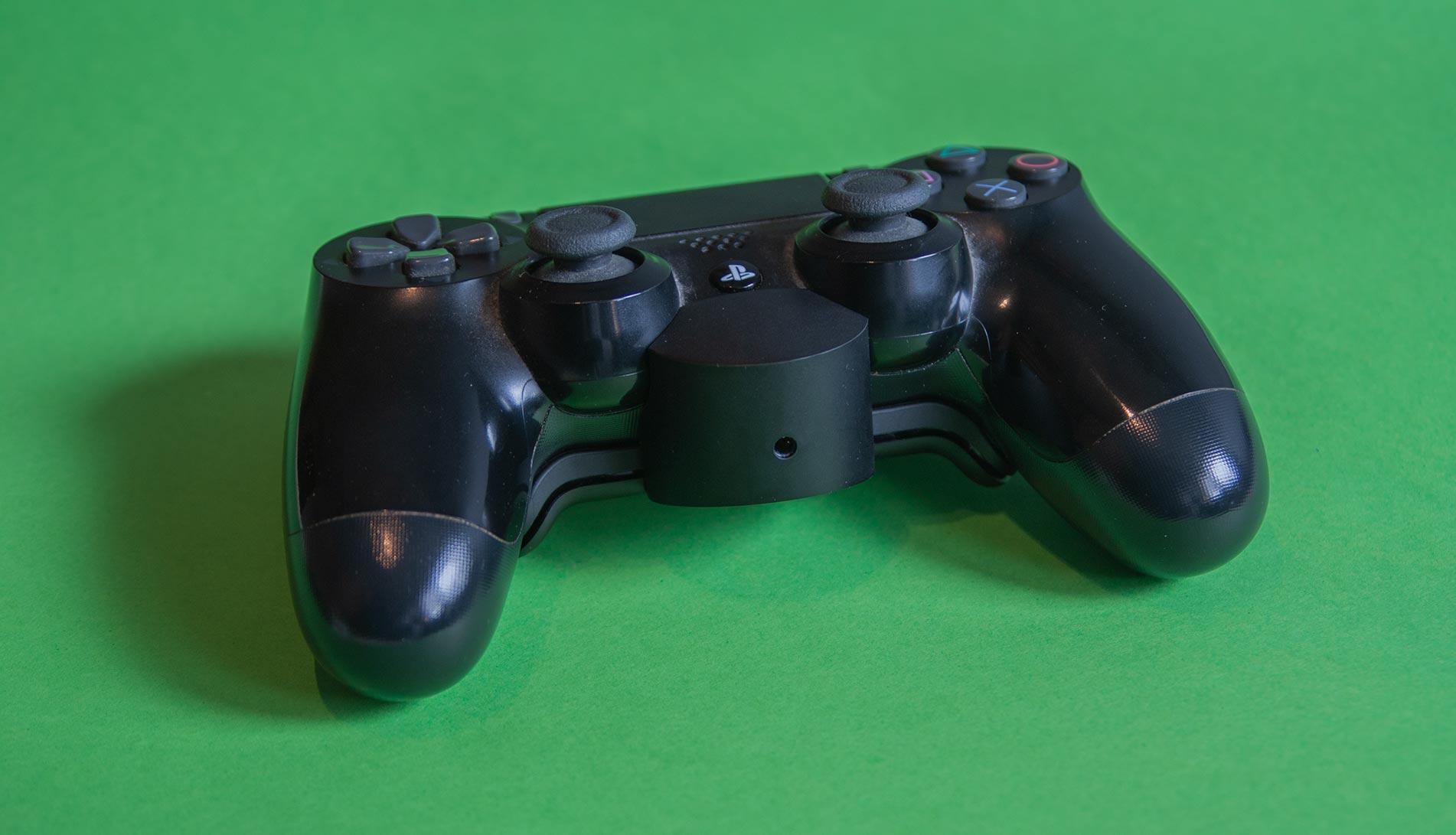 Test DualShock 4 Back Button Attachment. Przydatny gadżet, ale nie dla każdego 23