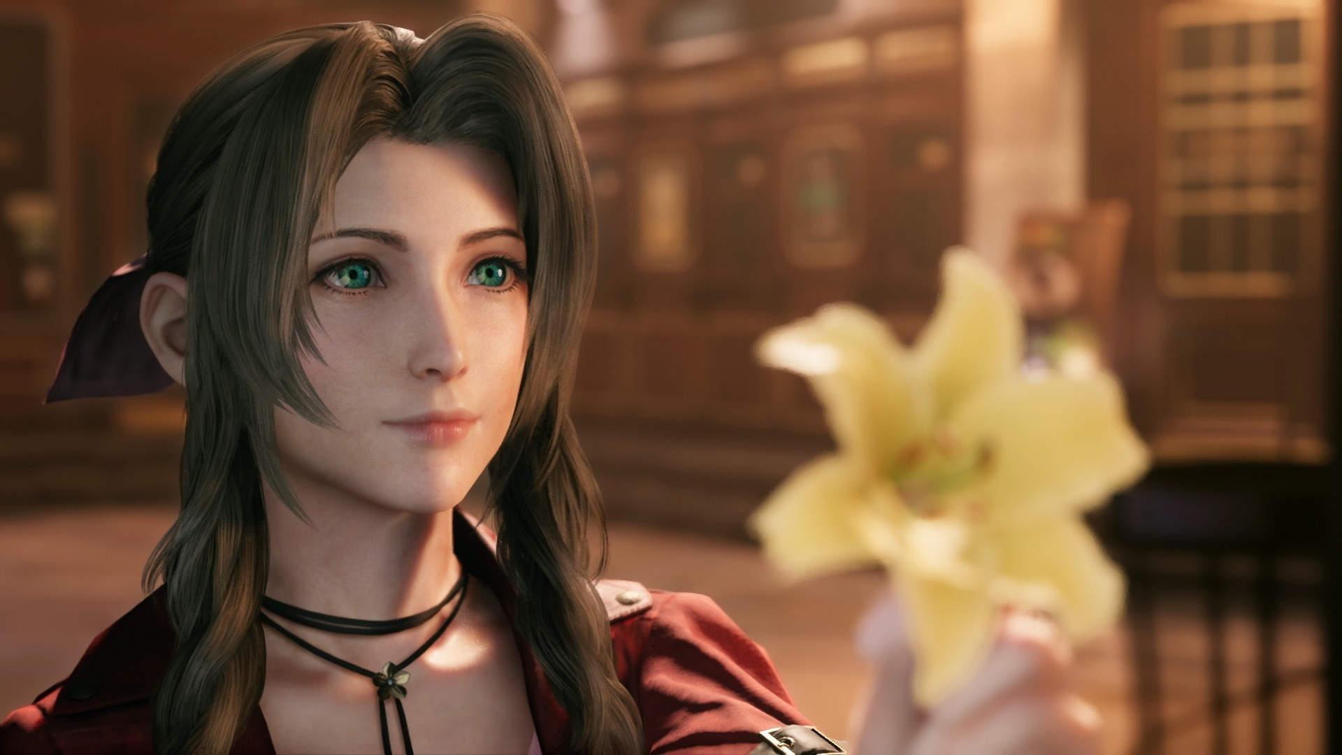 Nareszcie: Square Enix udostępniło wersję demo Final Fantasy VII Remake