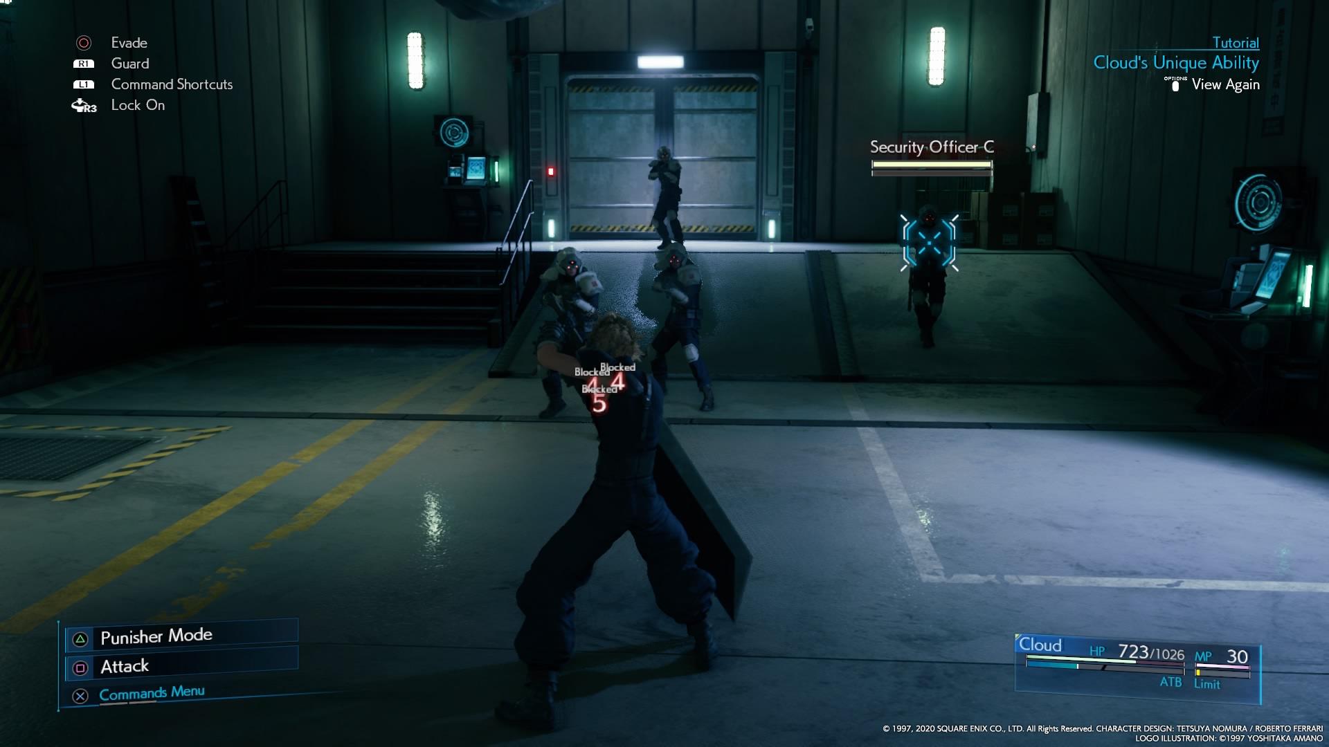 Demo Final Fantasy VII Remake odzyskało moją wiarę w ten projekt 22