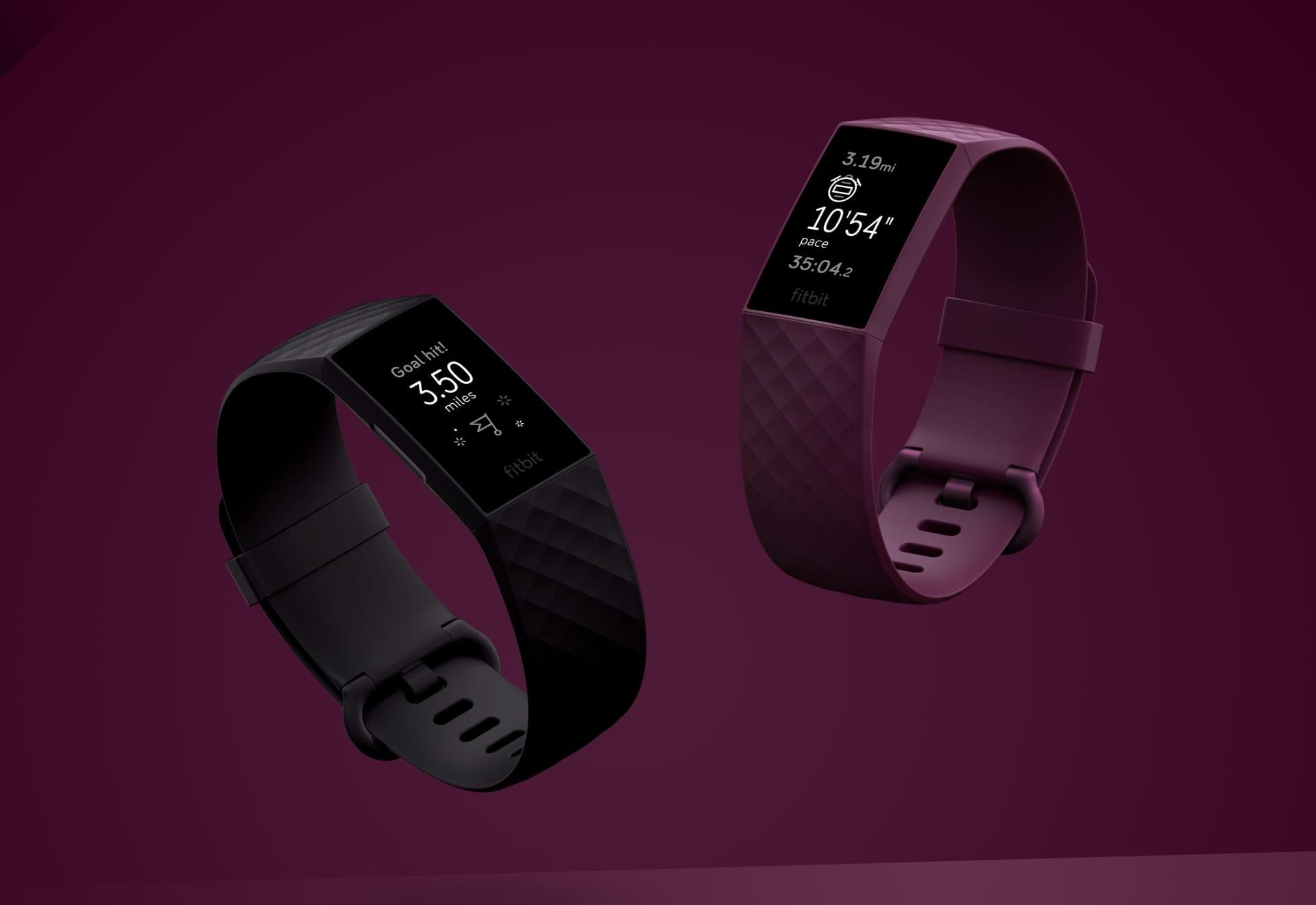 Fitbit zaprezentował nową opaskę sportową - Fitbit Charge 4 ma GPS i wspiera płatności zbliżeniowe przez NFC 20