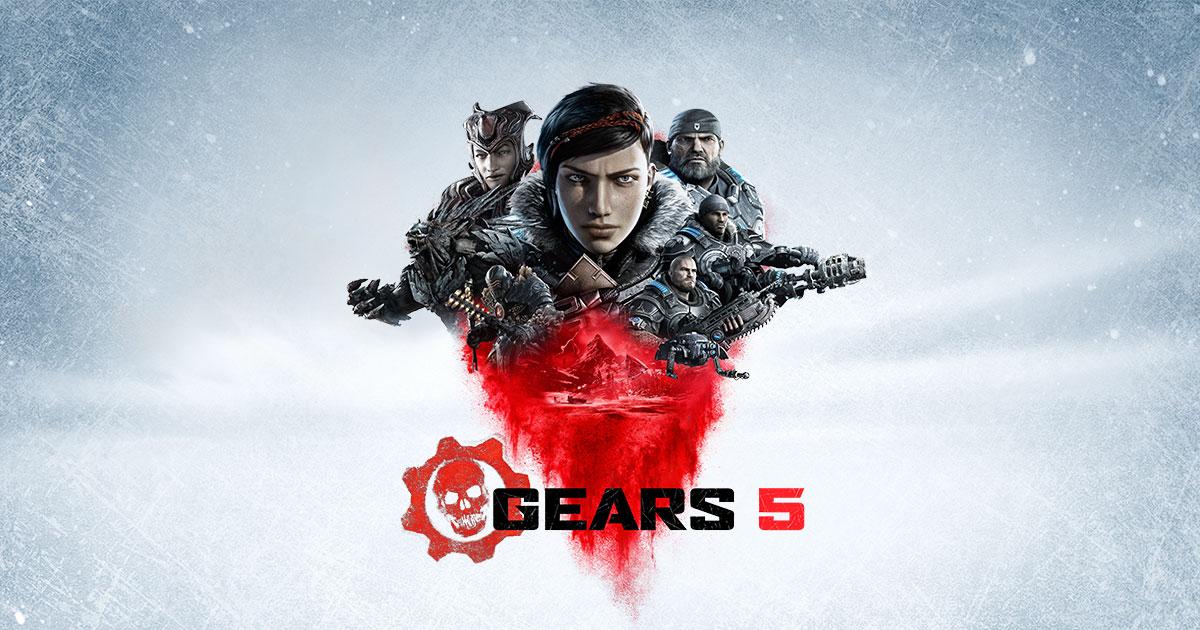 W Gears 5 na Xbox Series X zagramy w nawet 120 FPS 14