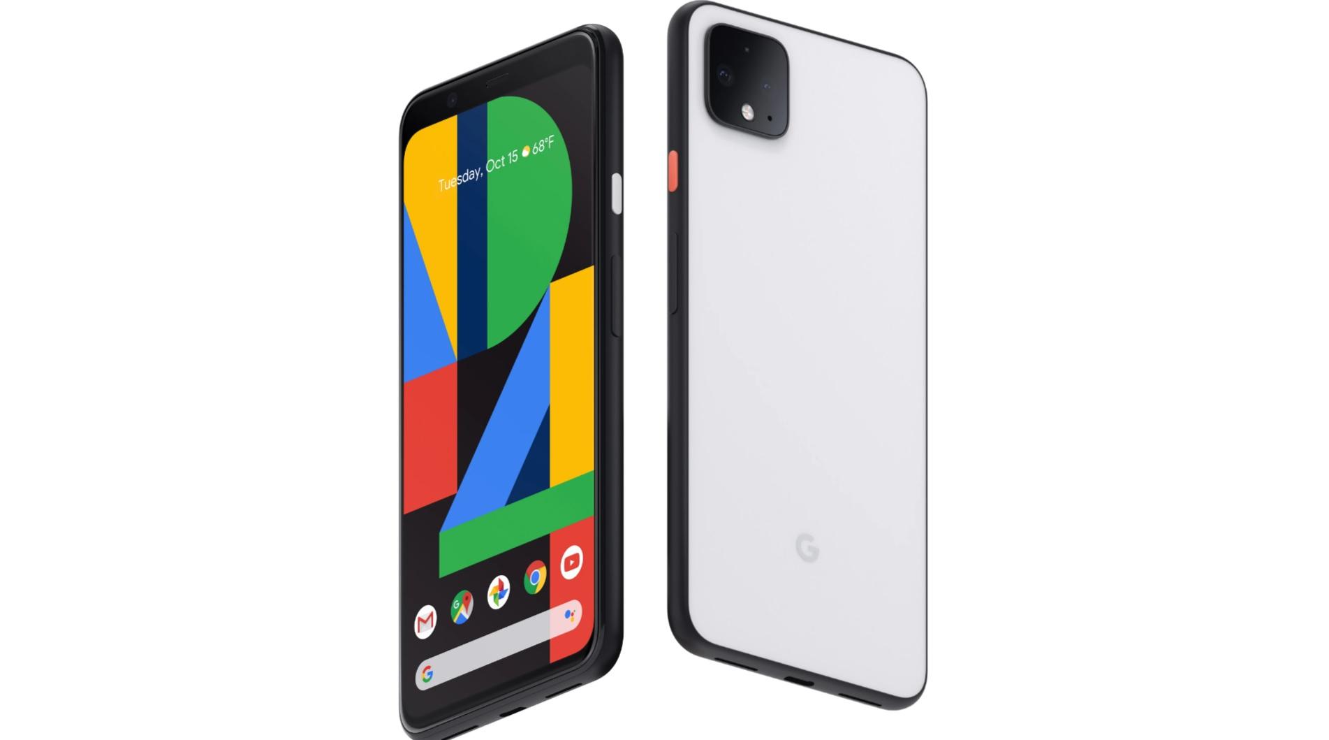 smartphone Google Pixel 4