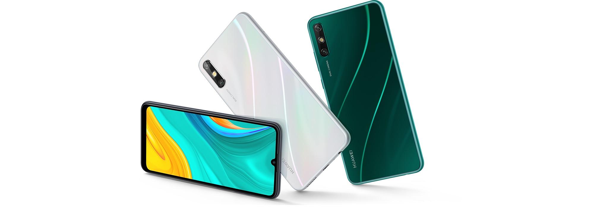 smartphone Huawei Enjoy 10e