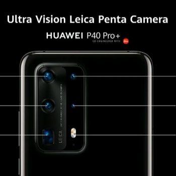 Huawei P40 Pro Plus camera