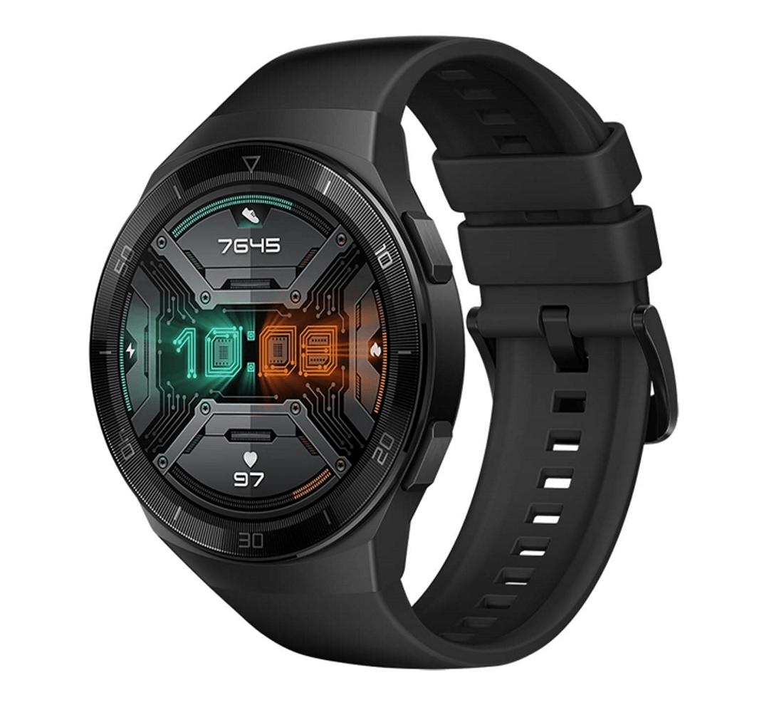 Nadchodzi Huawei Watch GT 2e, czyli poprawka tego, co już było dobre 19