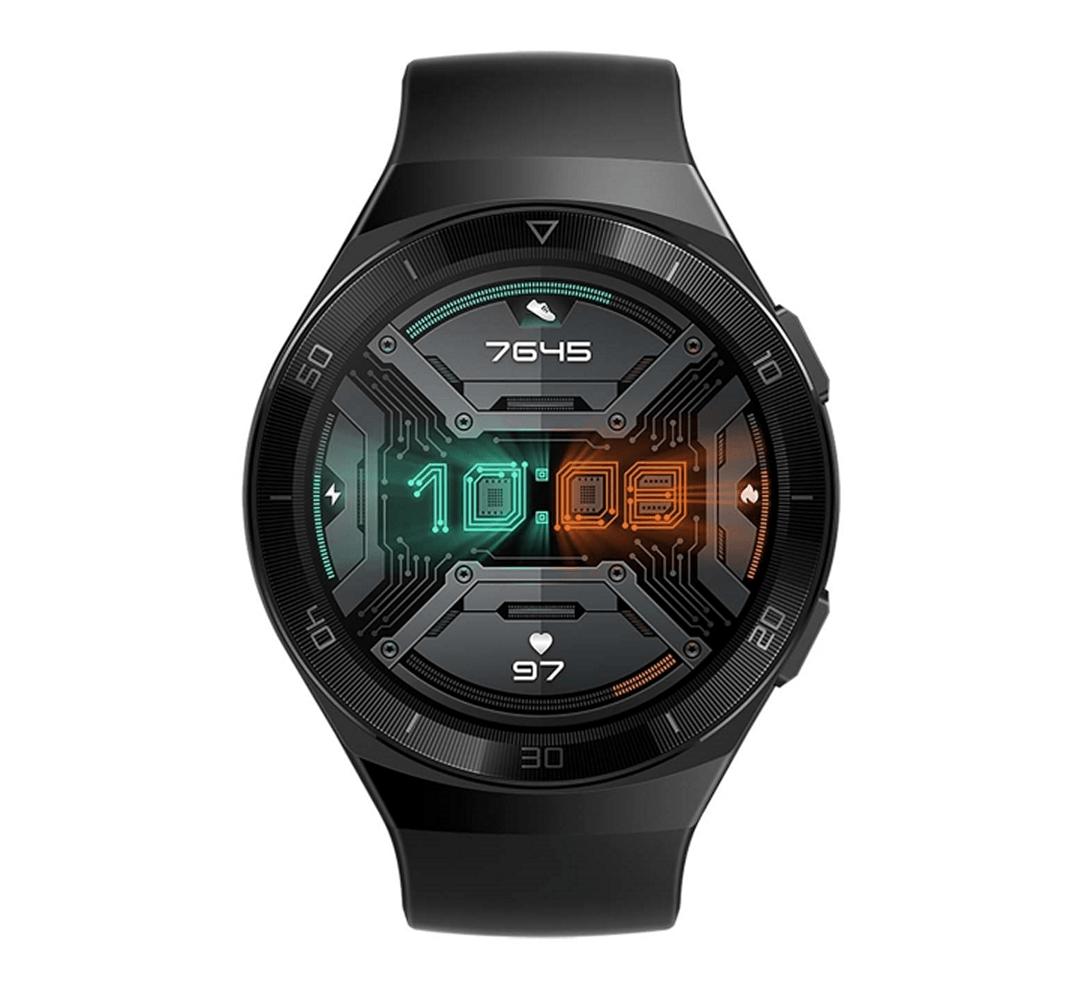Nadchodzi Huawei Watch GT 2e, czyli poprawka tego, co już było dobre 20