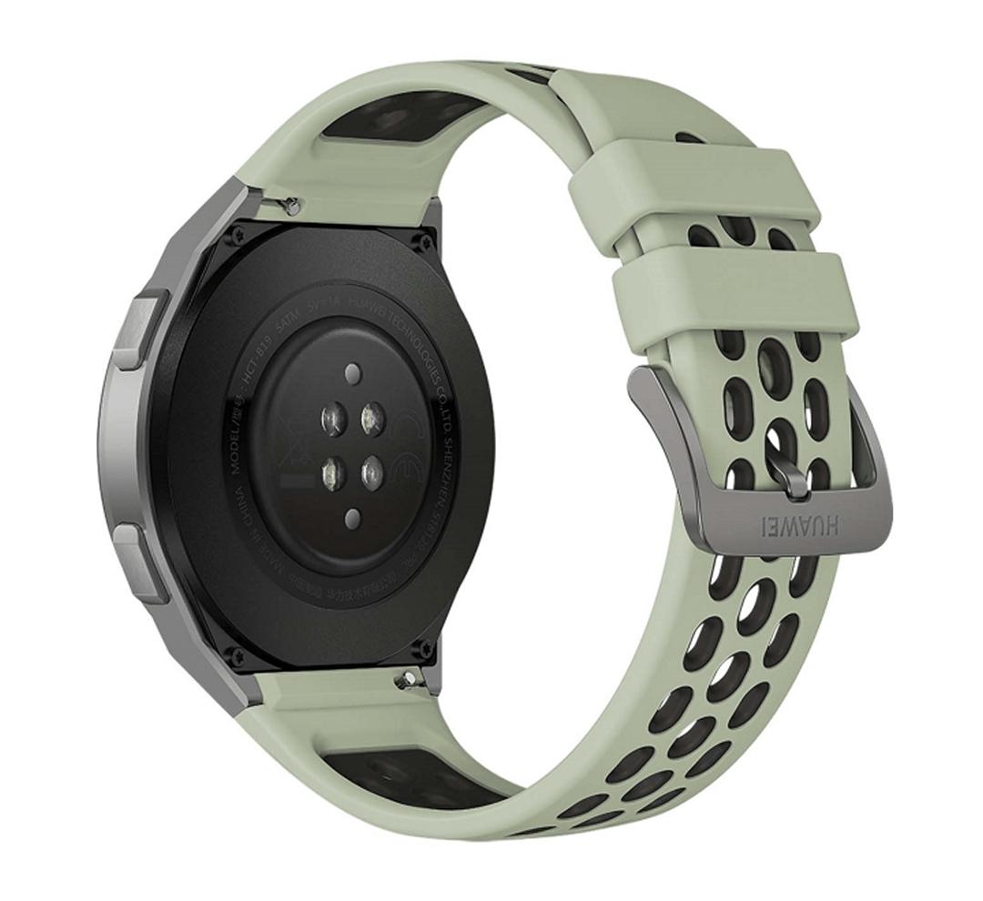 Nadchodzi Huawei Watch GT 2e, czyli poprawka tego, co już było dobre 29