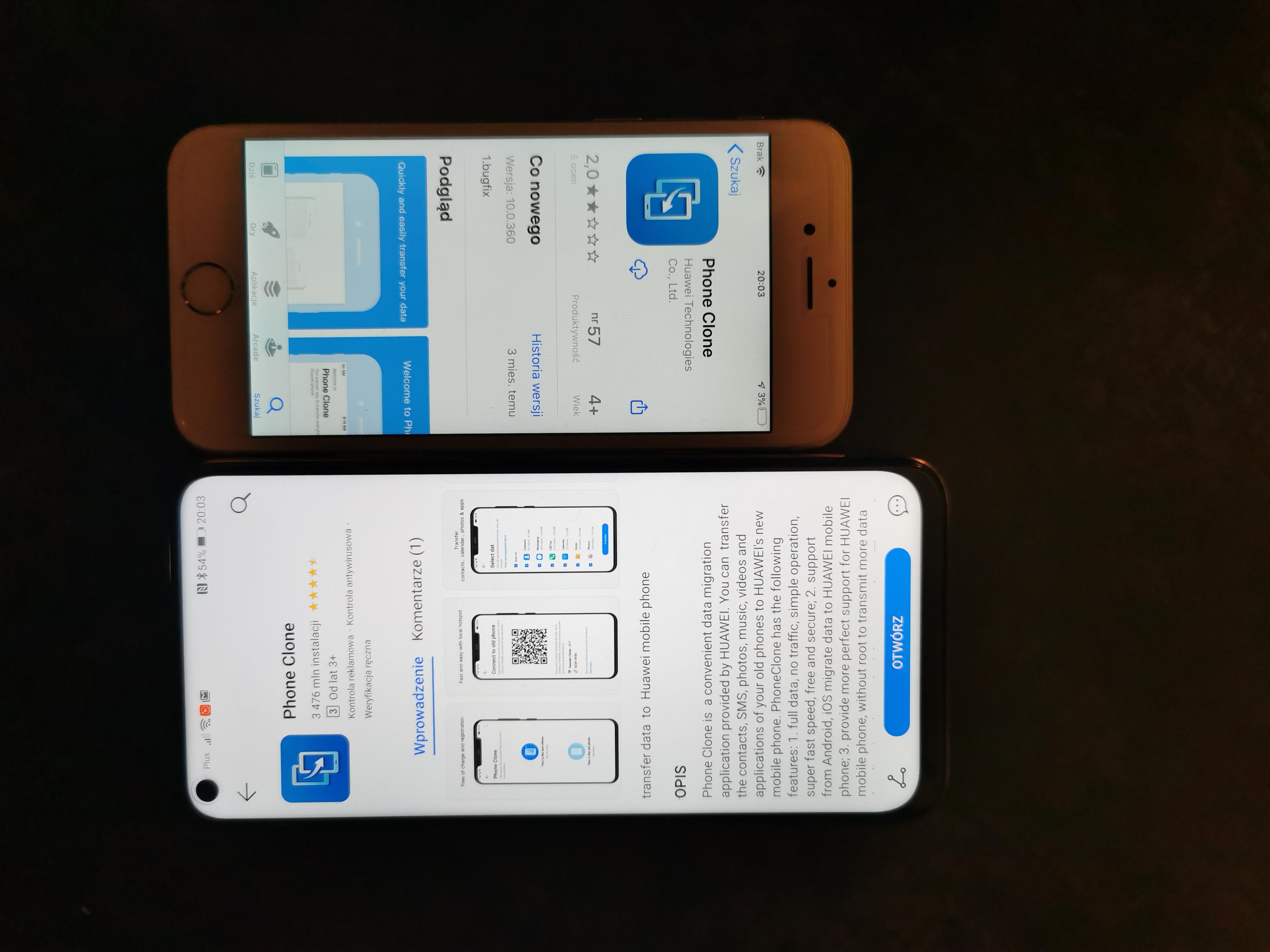 Smartfon z Huawei Mobile Services jako następca iPhone'a? Sprawdziliśmy to