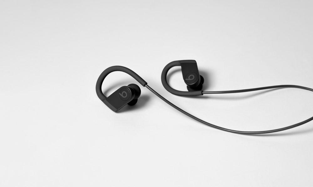 Rzadkość u Apple: nowe słuchawki Powerbeats są tańsze od poprzednika