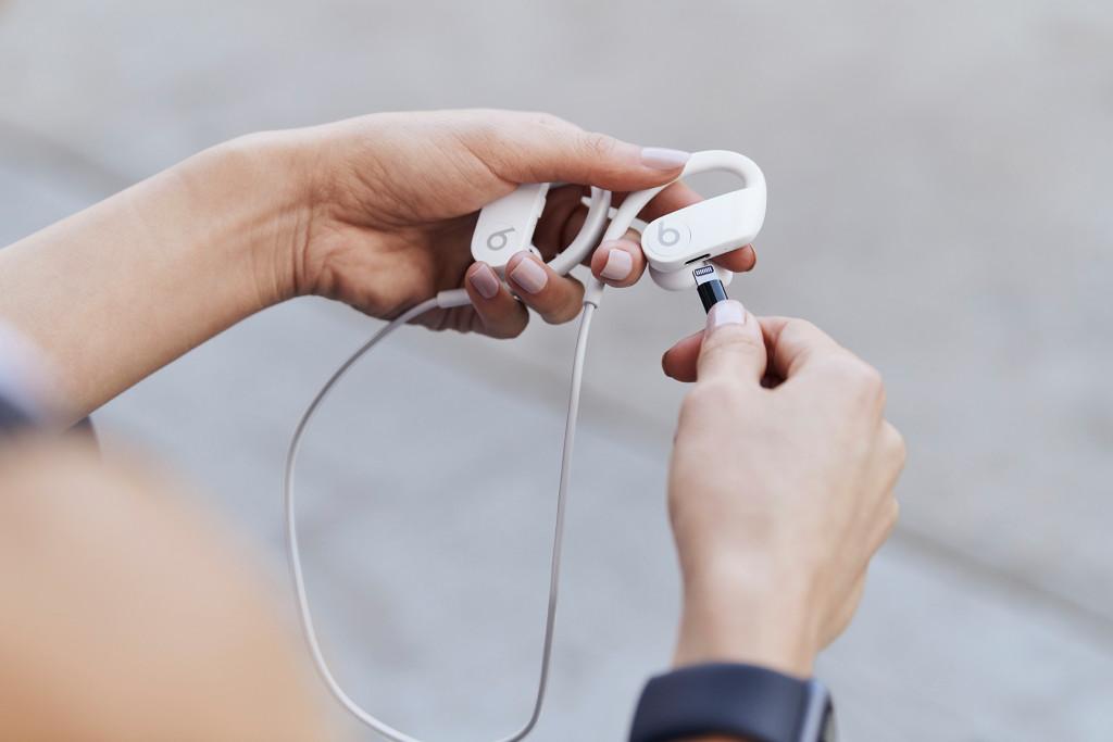 Apple usuwa podstronę Beats ze swojego serwisu. Wygaszanie marki?