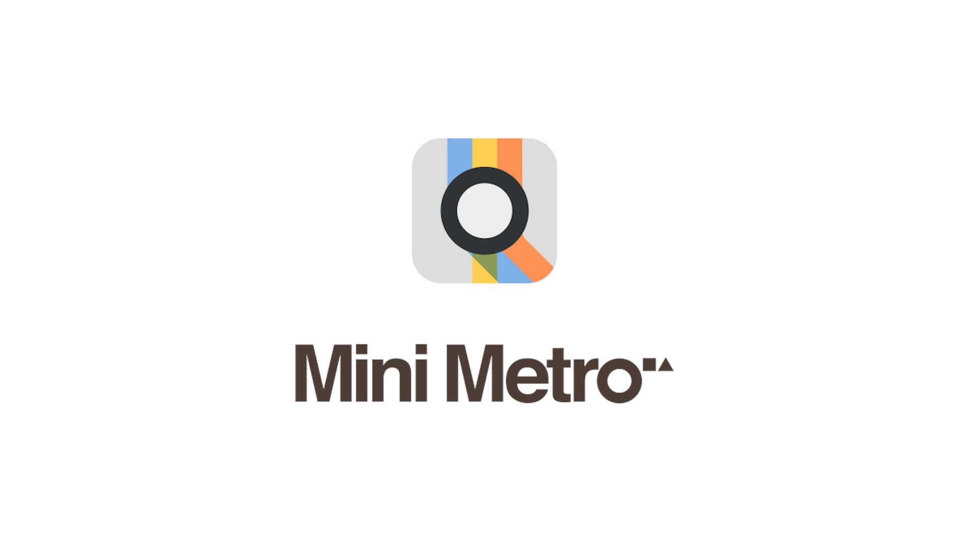 Masz iPhone'a lub iPada i chcesz zagrać w fajną grę? Mini Metro i Prune za darmo przez ograniczony czas na iOS 20