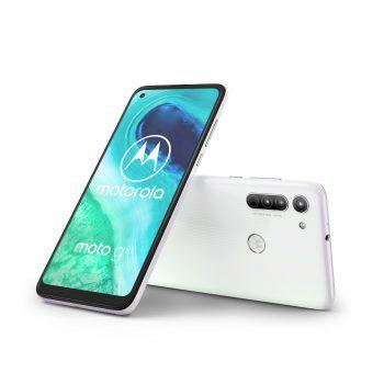 smartphone Motorola Moto G8