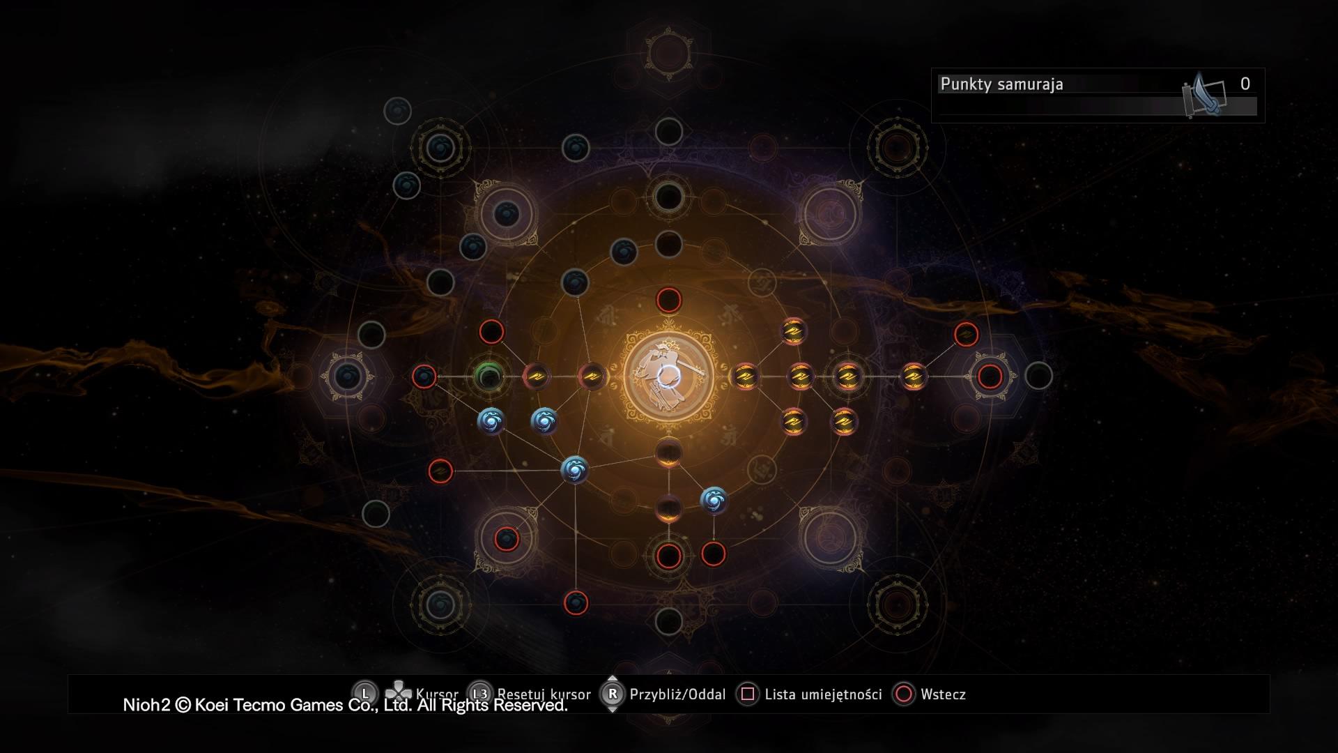Recenzja gry NiOh 2 - więcej, lepiej, bardziej ninja 29