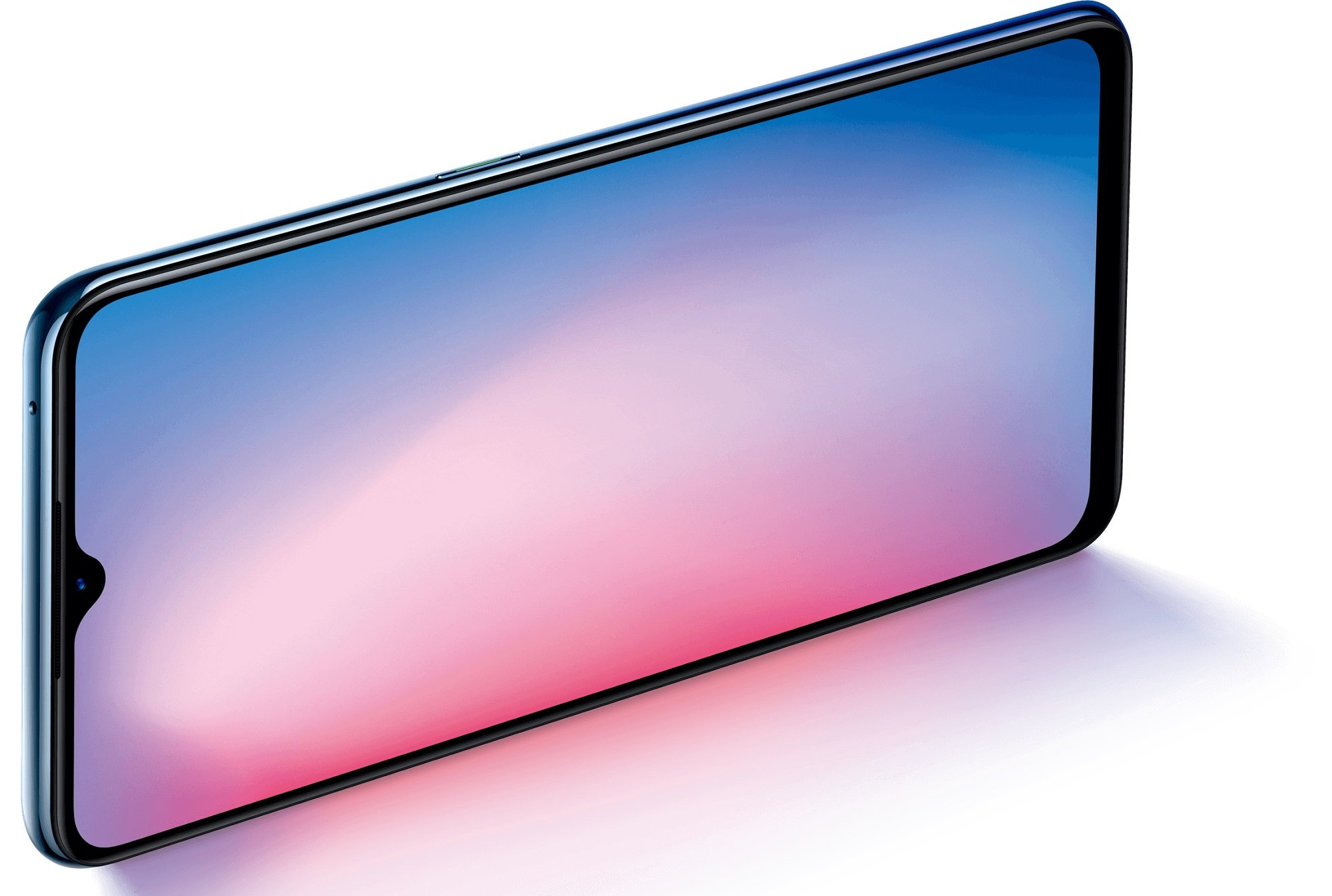 Oppo Reno 3 smartphone