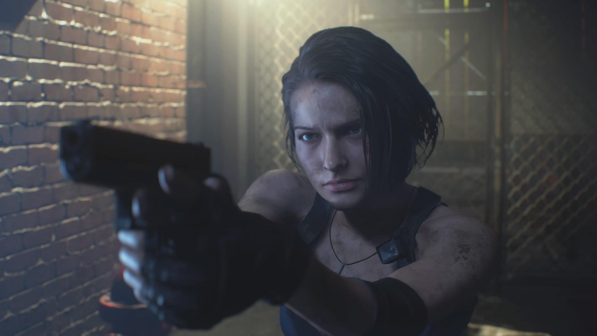 Przeszedłem demo nowego Resident Evil 3 i jak na razie jestem wniebowzięty 21