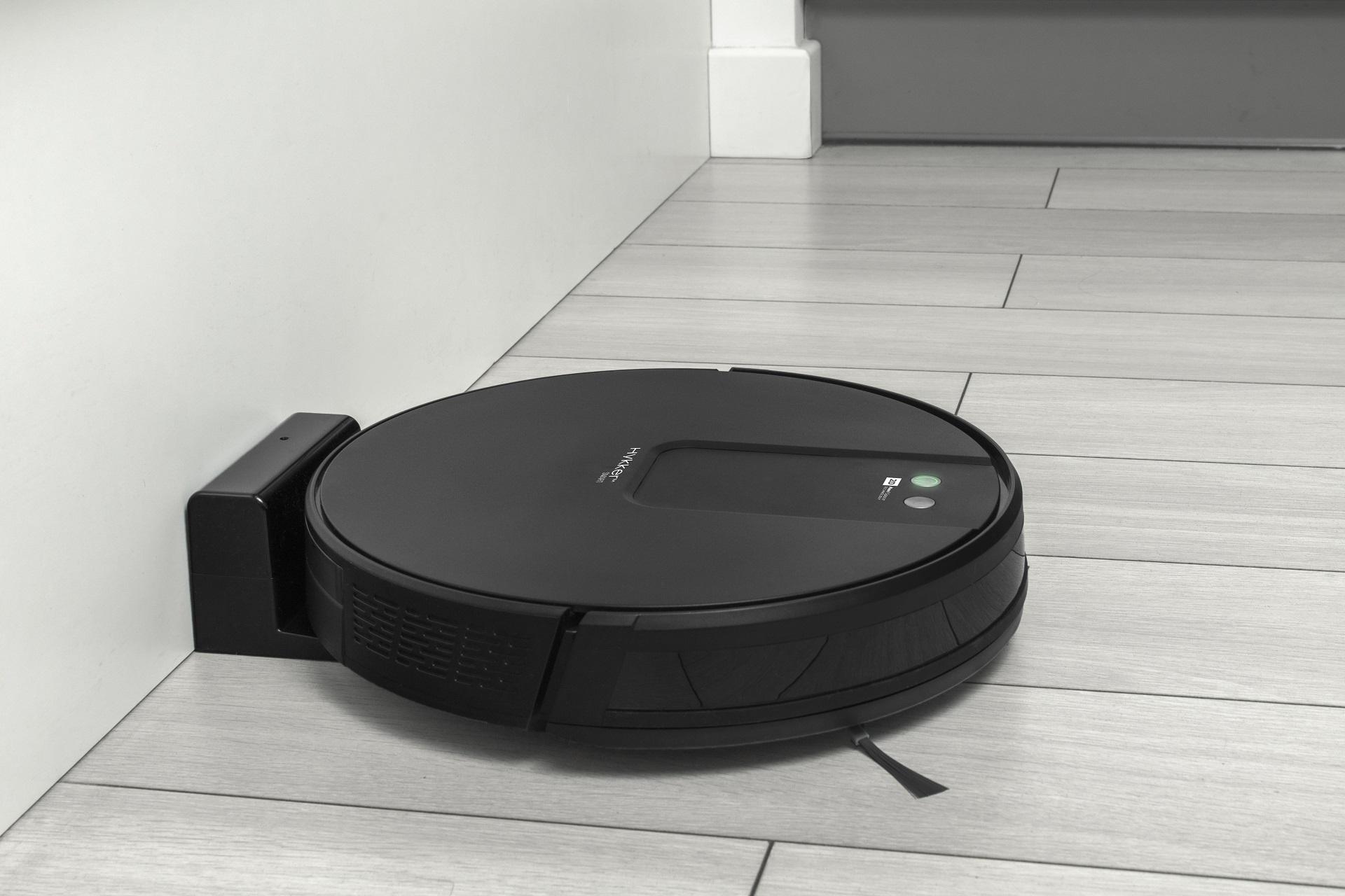 Hykker Navi Space vacuum robot