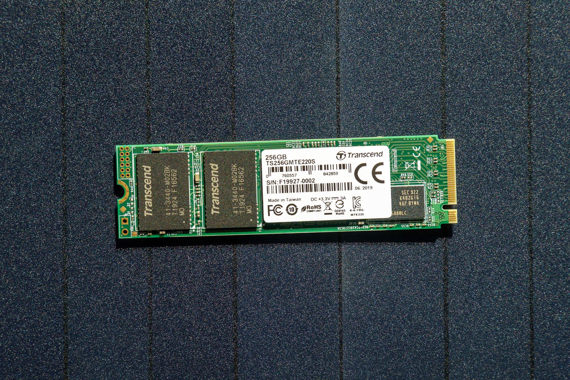 Recenzja dysku Transcend SSD S220 - wart uwagi 26