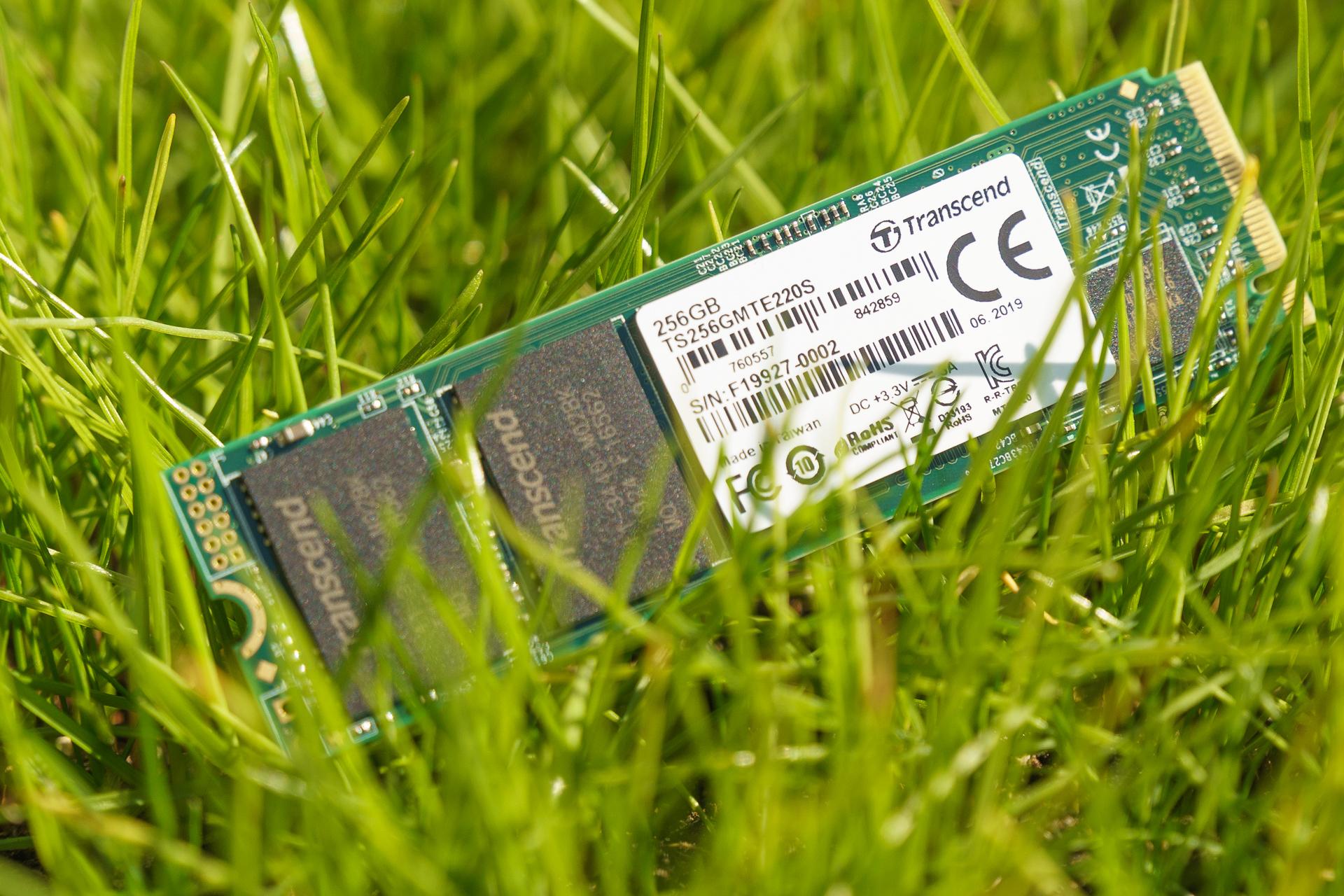 Recenzja dysku Transcend SSD S220 - wart uwagi